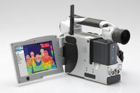 VarioCAM HD Handheld Thermal Imaging Camera