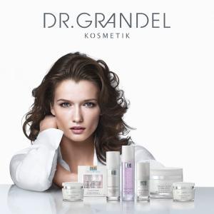 Dr. Grandel schafft optimale Voraussetzungen im Marketing