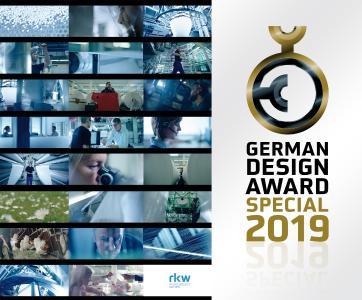 German Design Award for SMACK Communications