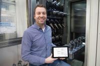 Der Werkzeugmaschinen-Hersteller ELHA arbeitet in einem Projekt mit iQuavis am digitalen Engineering. Foto: Fraunhofer IEM