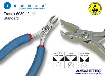 Tronex-Zange der Serie 5000