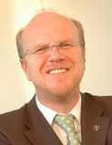 Christoph Pliete, Vorstandsvorsitzender der d.velop AG