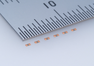 Taiyo Yuden Introduces EIA 0402 0.22uF Low-Profile Multilayer Ceramic Capacitor