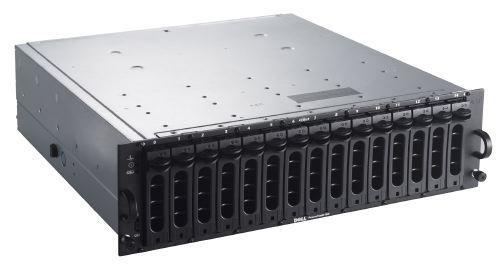 Dell PV MD3000i