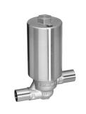 New filling valve platform with innovative PD design