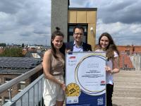 Berlin Start - IBB Fördermittel für Coworking mit Ambiente von HeartSpace