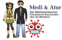 Medi & Ator, die Weihnachtsmediatoren