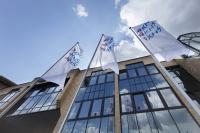 Echtes Standortbekenntnis: Die Modernisierung sichert Arbeitsplätze im Werk an der Juchostraße. KHS beschäftigt in Dortmund rund 1.200 Mitarbeiter.