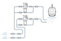 Die automatisierte und exakt reproduzierbare Gasregelung mit Massendurchflussregler spart Spülgase und Batchzeit. (Quelle: Bürkert Fluid Control Systems)