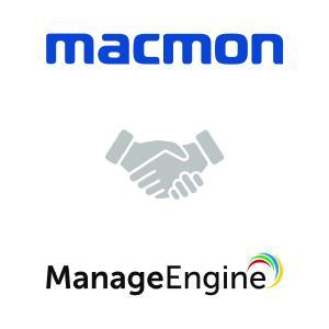macmon NAC und ManageEngine  - Integration für mehr Netzwerksicherheit