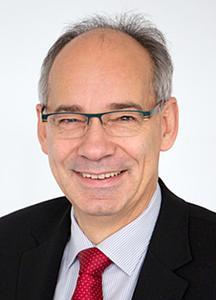 Prof. Dr.-Ing. Jan Aurich / Foto: TU Kaiserslautern