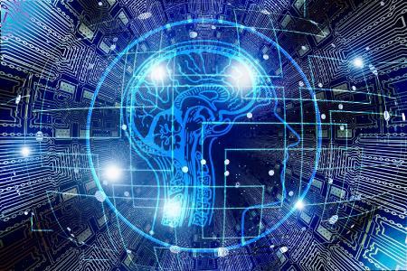 KI, Künstliche Intelligenz, Artificial Intelligence