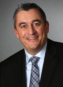 Axel Kulick, Geschäftsführer der Universum Group