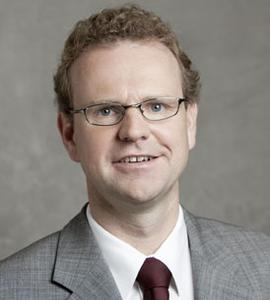 Professor Dietmar Schön, Fachhochschule Dortmund