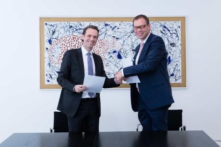 GmbHs mit hervorragenden Bewertungen und Referenzen zum Verkauf