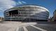 Textile architecture for the new stadium of Athletic Bilbao