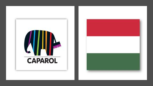 Caparol Hungaria
