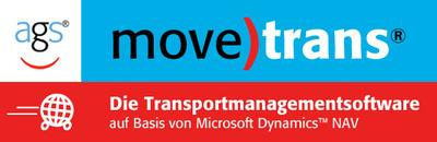 Transport Management Software (TMS) move)trans® für Dynamics NAV