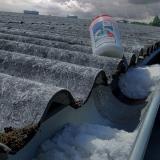 NEU: ROOF SUPER DRY sorgt bei Dachhandwerkern für Begeisterung