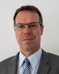 Prof. Dr. Gerrit Sames, Fachbereich Wirtschaft der Technische Hochschule Mittelhessen