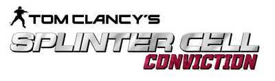 Splinter Cell Conviction Logo