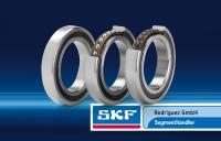 Rodriguez erweitert sein Sortiment und vertreibt nun SKF Hochgenauigkeitslager innerhalb Deutschlands.