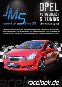 Opel Catalog