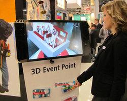 3D Event Point - Augmented-Reality Publikumsliebling