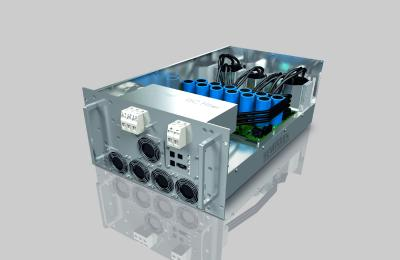 High Power and Outstanding Reliability for EV Charger - 50 kW PowerCell