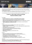 Stellenausschreibung als PDF