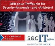 tenfold meets secIT Hannover