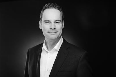 Geschäftsführer CANSOUL - Daniel Stehr