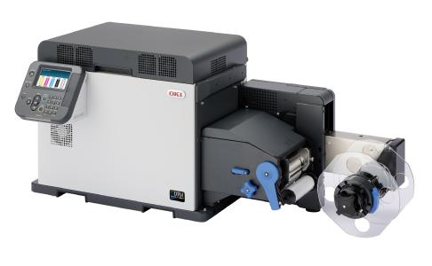 DTM Group announces its cooperation with printer manufacturer OKI