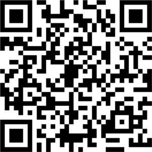 QR-Code direkt zur Download-Website.