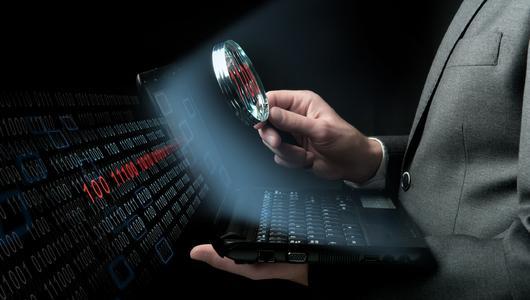 Hackerspuren werden von IT-Forensikern ausgelesen, analysiert und bewertet