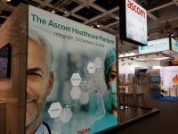 Die Ascom Healthcare Platform