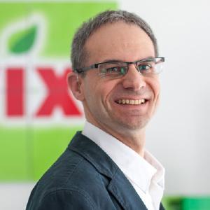 Energiefachmann und Geschäftsinhaber enerix - Oberpfalz Peter Lottner