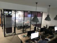 mayato Büro mit Wohlfühlcharakter in Berlin