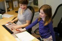 Homeschooling bei Scopeland Technology