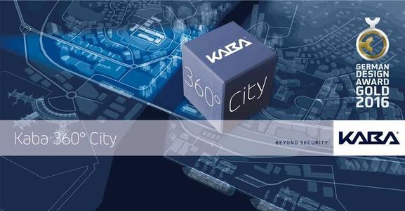 Kaba 360°City App