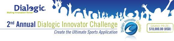 Dialogic Innovator Challenge