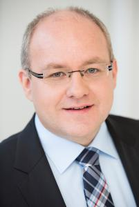 Bernhard Oberschmidt (Management Board USU Software, USU AG )