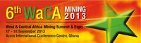 Beak attends the 6th West & Central Africa Mining Summit & Expo