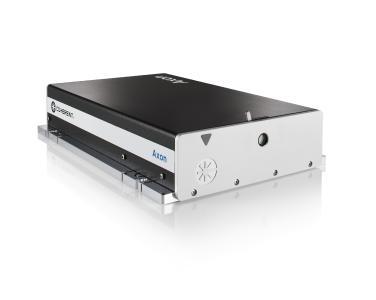 Kompakter Ultrafast-Laser mit deutlicher Kostenreduktion für Mikroskopie und weitere Anwendungen