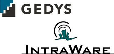 GEDYS IntraWare auf der Systems und der CRM-expo