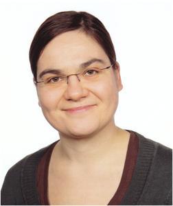 Stefanie Krenzlin, Manager Galenical Development
