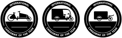 INTERNATIONAL CARGOBIKE OF THE YEAR Award geht in die nächste Runde