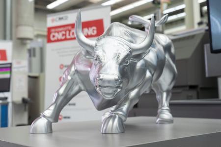 Fritz the Bull