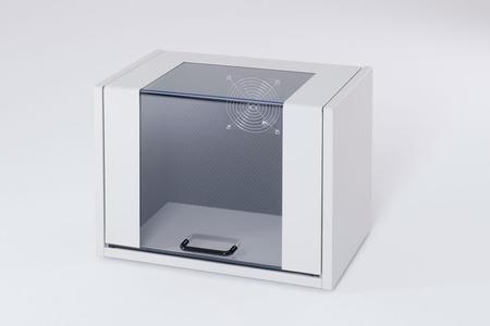 Elmasonic Lärmschutzbox