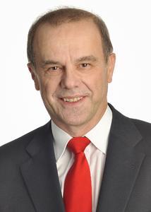 Hans Staudte, Geschäftsführer Prometheus GmbH
